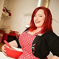 She Who Bakes Blog | Multi Award Winning Blogger