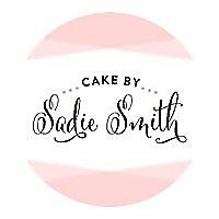 Cake by Sadie Smith | Wedding Cakes