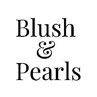 Blush & Pearls - Beauty & lifestyle blog