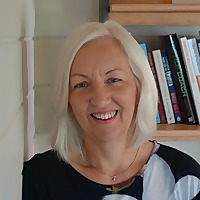 Karen Foyster | Life, Work & Small Business Coaching