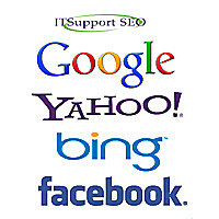 IT support SEO