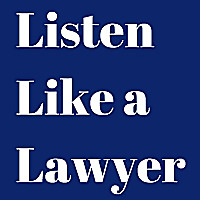 Listen Like a Lawyer » Legal writing