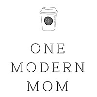One Modern Mom Blog | Fashion and Lifestyle Parenting Blog