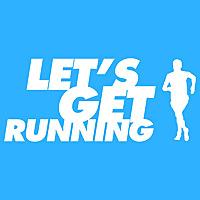 Lets Get Running