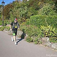 Ultra Running Matelot