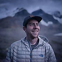 Michael Shainblum Photography Blog