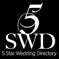 5 Star Wedding Directory   Wedding Venues & Suppliers