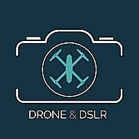 Drone & DSLR
