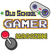 Old School Gamer Magazine
