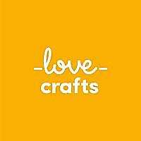 LoveCrafts | Knitting, crochet, craft supplies & inspiration