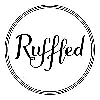 Ruffled | DIY Projects