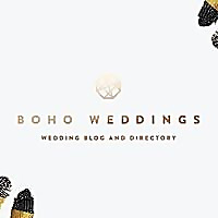 Boho Weddings For the Boho Luxe Bride | D.I.Y.