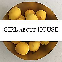 Girl About House