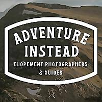 Adventure Instead | Blog