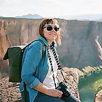 Jessica Schilling | California Outdoor Elopement Photographer