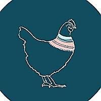 The Crafty Hen Blog