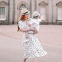 Forever Amber | Parenting blog