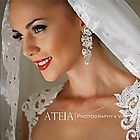 Ateia Photography & Video   Wedding Photography Melbourne