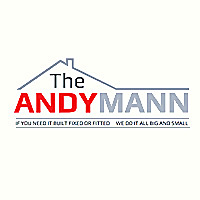 The Andymann | Handyman in Inverloch