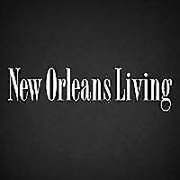 New Orleans Living Magazine