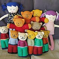 aussie knitting threads