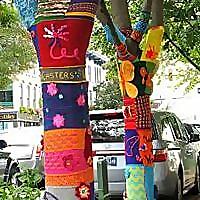 Knitfest - Yarn and Fibre Arts Festival