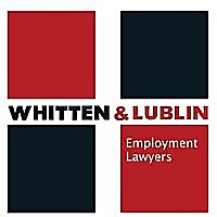 Whitten and Lublin   Employment lawyer Toronto and Labour Lawyers Toronto