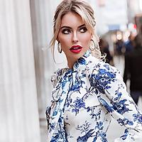 Amy Nev Fashion Diaries