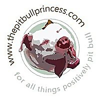 THE PIT BULL PRINCESS - Blog