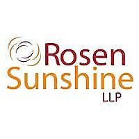 Rosen Sunshine LLP