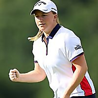 Welcome to Gemma Dryburgh Golf LPGA & LET Tour Golf Professional from Scotland