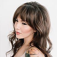 Keiko Lynn » Makeup