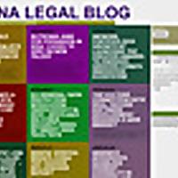 China Legal Blog