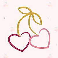 Cherry Heart Blog