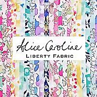 Alice Caroline | Liberty of London fabric online