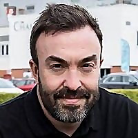 Dan Abrahams Sport And Football Psychology Expert