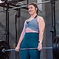 That Squat Bot   Manchester Fitness Blogger