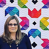 The Crafty Nomad: Monthly Quilt Pattern Subscription Club