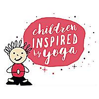 Children Inspired By Yoga Blog