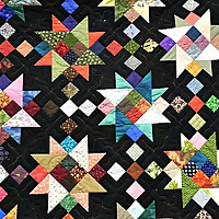 Charlotte Hawkes Quilts