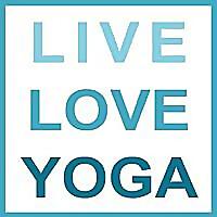 Live Love Yoga Blog