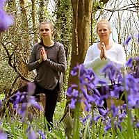 Beinspired Yoga Blog