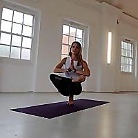 Natalie Cristal Morrison | Yoga, Meditation and Social Change