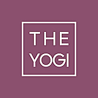The Yogi Embrace your power, be the yogi