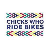 Chicks Who Ride Bikes - Blog