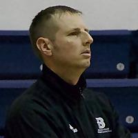 Brian McCormick Basketball