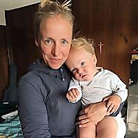 FIT CATHOLIC MOM Blog