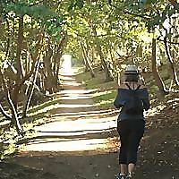 Jo Burningham Yoga
