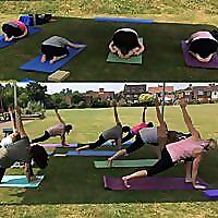 Village Yoga Blog
