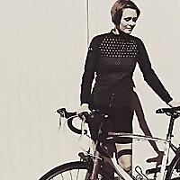 Ordinary Cycling Girl - A women's cycling blog.